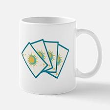 Tarot Card Reading Deck Fortune Teller Mugs
