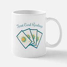 Tarot Card Reading Mugs