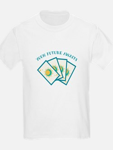 Your Future Alwaz T-Shirt
