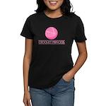 Croquet Princess Women's Dark T-Shirt