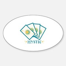 Mystic Decal