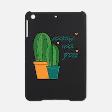 Sticking Wtih You iPad Mini Case