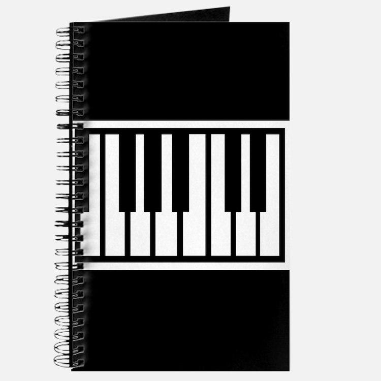 Midi Keyboard Musical Instrument Journal