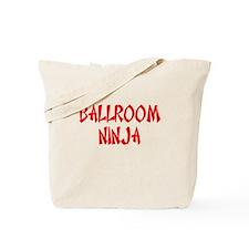 <i>Ballroom Ninja</i> Dance Bag