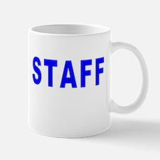Cool Staff Mug