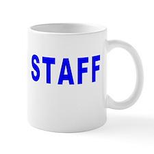 Cute Staffs Mug