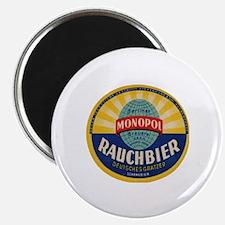 German Rauchbier Magnet