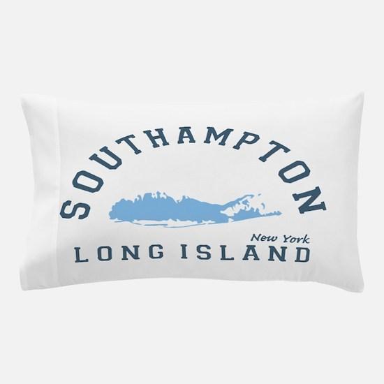 Southampton - Long Island. Pillow Case
