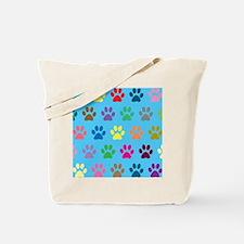 Cute Animal design Tote Bag