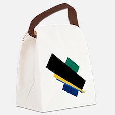 Kazemir Malevich Soviet Russian A Canvas Lunch Bag