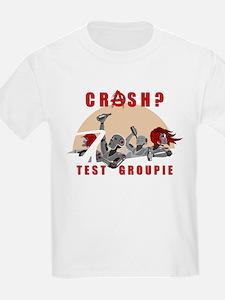 Cute Groupie T-Shirt