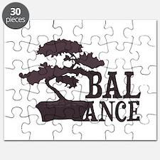 Balance Puzzle