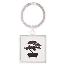 Bonsai Keychains