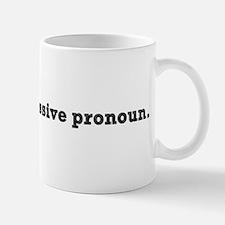 It's its! Mug
