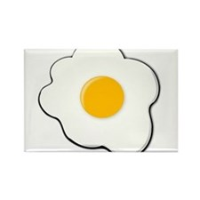 Sunny Side Up Egg Magnets