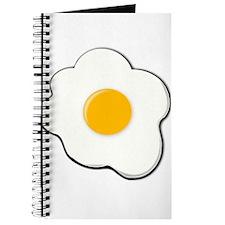 Sunny Side Up Egg Journal