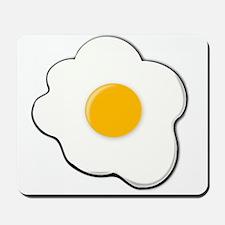 Sunny Side Up Egg Mousepad
