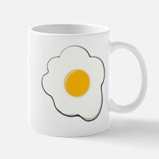 Sunny Side Up Egg Mugs