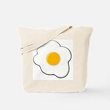 Sunny Side Up Egg Tote Bag