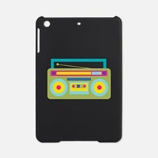 Boom Box iPad Mini Case