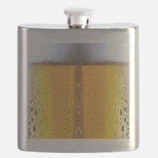 Oktoberfest Foaming Beer Flask