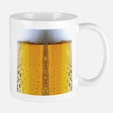 Oktoberfest Foaming Beer Mugs