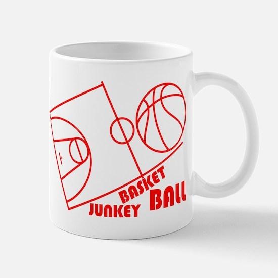 BB_JUNKEY Mug