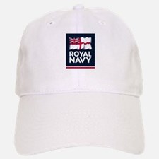 Royal Navy Baseball Baseball Baseball Cap