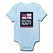 Royal Navy Body Suit