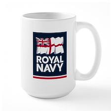 Royal Navy Mugs