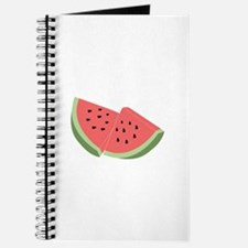 Watermelon Journal