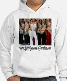 Be Captivated By Curves Hoodie