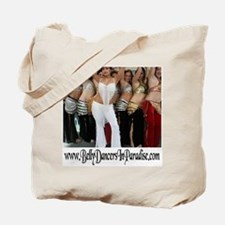 Be Captivated By Curves Tote Bag