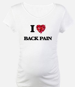 I Love Back Pain Shirt