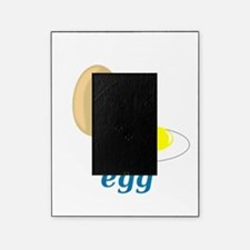 Egg Picture Frame