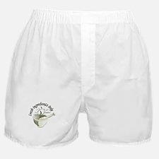 Fresh Ingredients Boxer Shorts