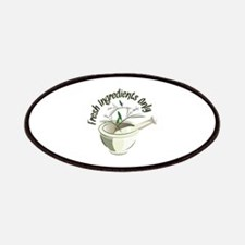 Fresh Ingredients Patch