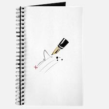 Signature Journal
