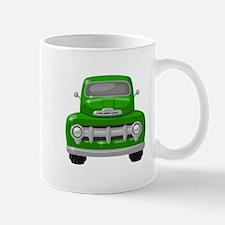 1951 Ford Pickup Mug