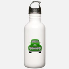 1951 Ford Pickup Water Bottle