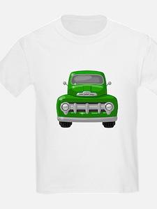 1951 Ford Pickup T-Shirt