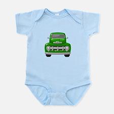 1951 Ford Pickup Infant Bodysuit