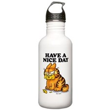 Have a Nice Day Water Bottle