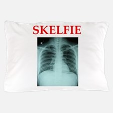 RADIOLOGY JOKE Pillow Case