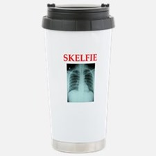 RADIOLOGY JOKE Travel Mug