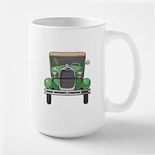 1931 Ford Model A Mug