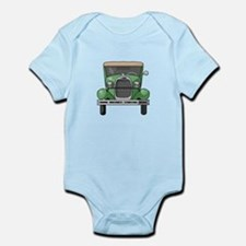 1931 Ford Model A Infant Bodysuit
