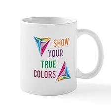 True Colors Mugs