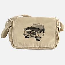 1958 Nash Metropolitan Messenger Bag