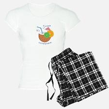 5 Oclock Somewhere Pajamas